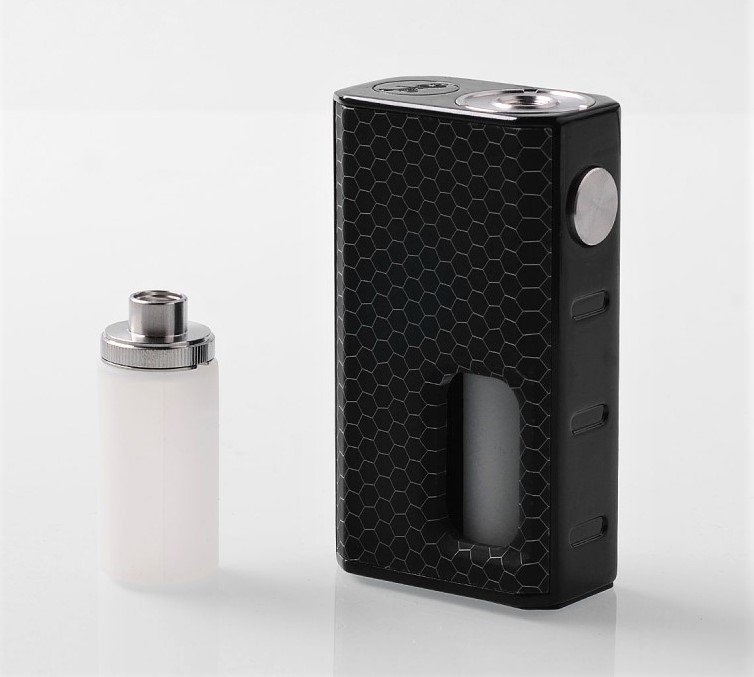 Wismec Luxotic review image