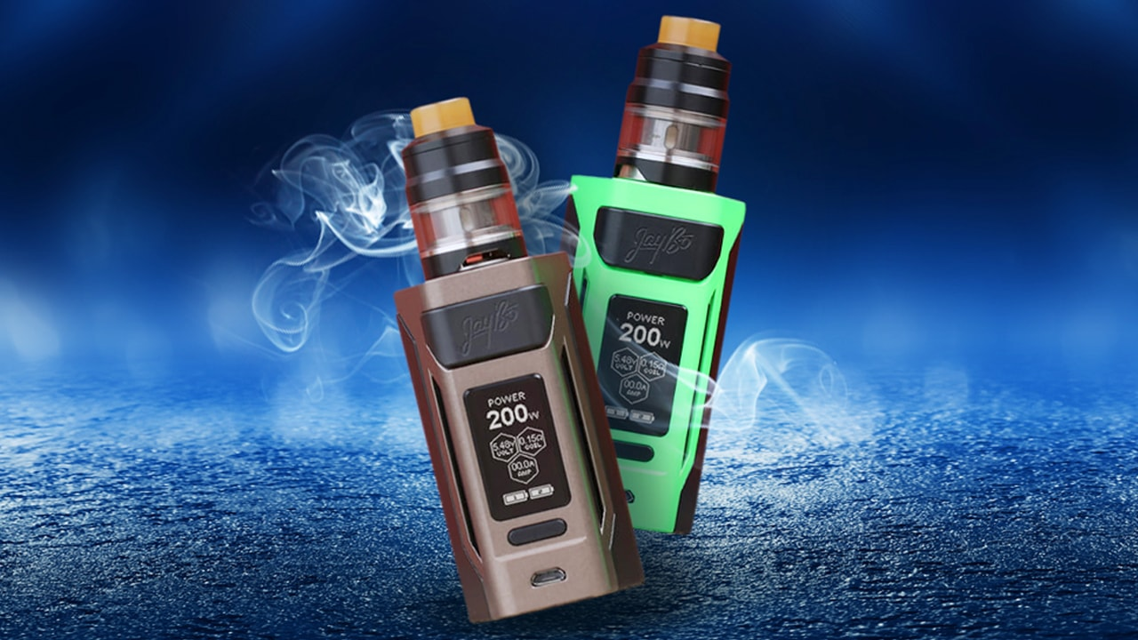 Wismec Reuleaux RX2 review