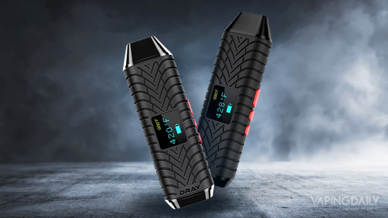Best Dry Herb Vape 2019 Best Dry Herb Vaporizers and Dy Herb Vapes to Check on Sale in 2019