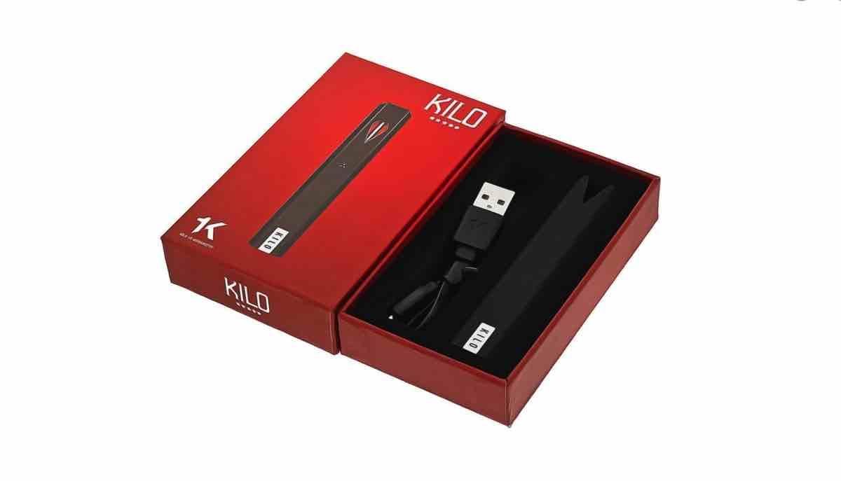 VD Kilo 1K Ultra Pod Starter Kit