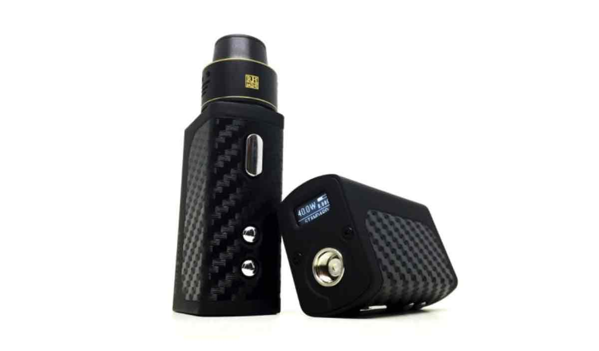 The Mini Volt: A Super Stealthy Mod for Discreet Vapers