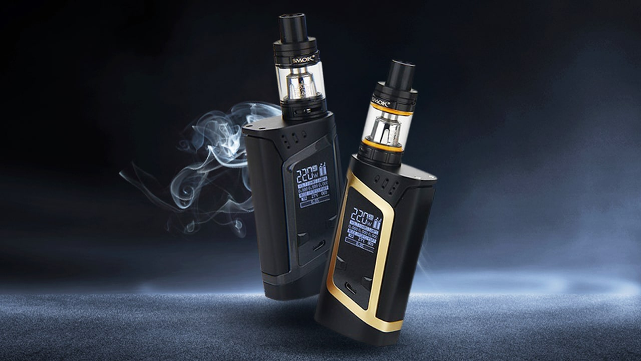 smok alien review
