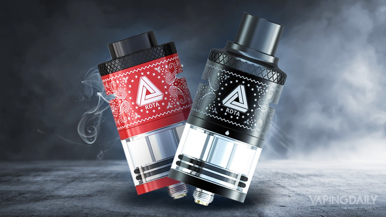 IJoy Limitless RDTA review