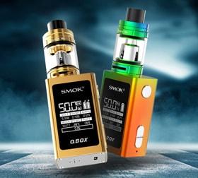 Smok Qbox 50W sidebar