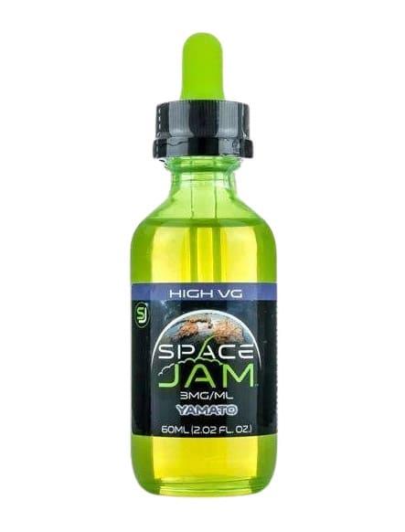 Space Jam Yamato