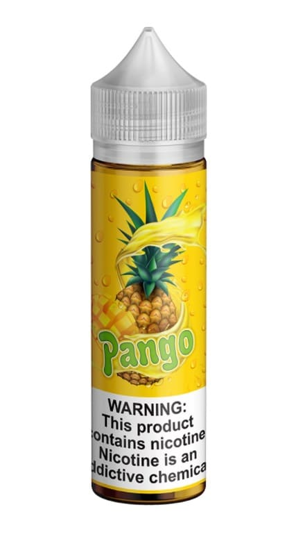 transistor Pango