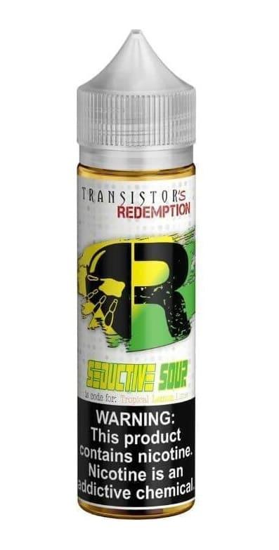 transistor Seductive Sour
