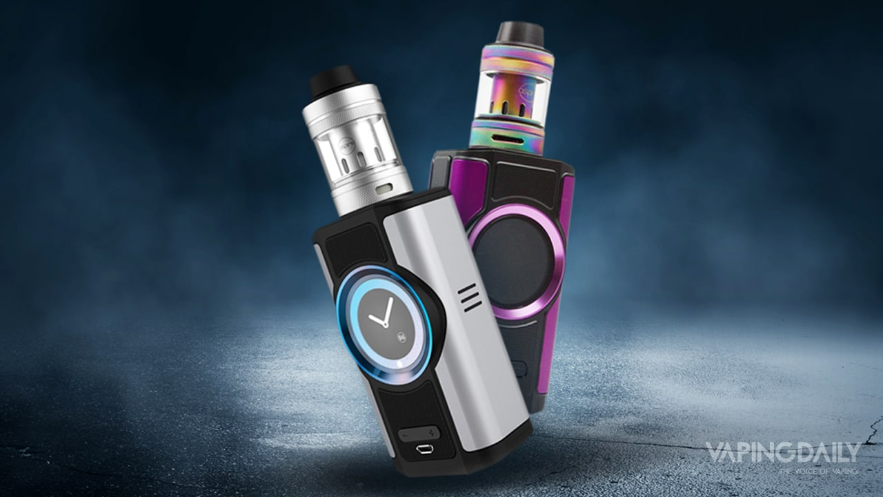Aspire Dynamo Kit desktop