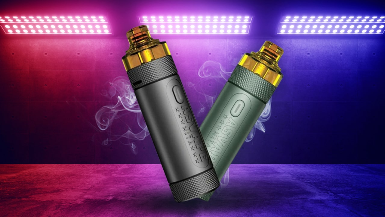 Asvape Hita review