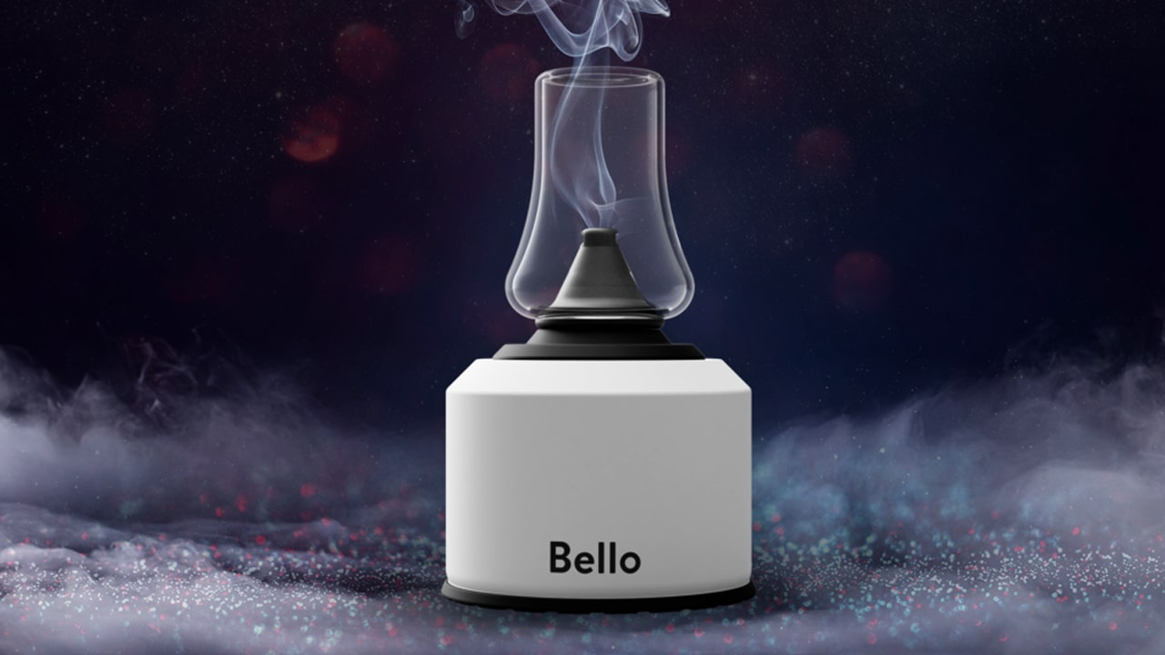 Bello Vape review