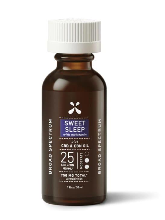 Green Roads Sweet Sleep CBD Oil