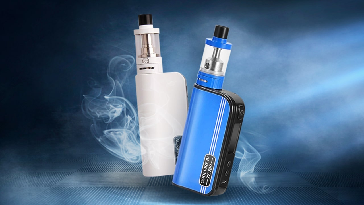 Innokin CoolFire IV 100W TC Box Mod Review: Beginner or Pro?