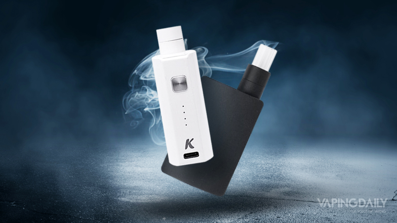 KandyPens Session Review — Powerful and Yet Portable E-Nail