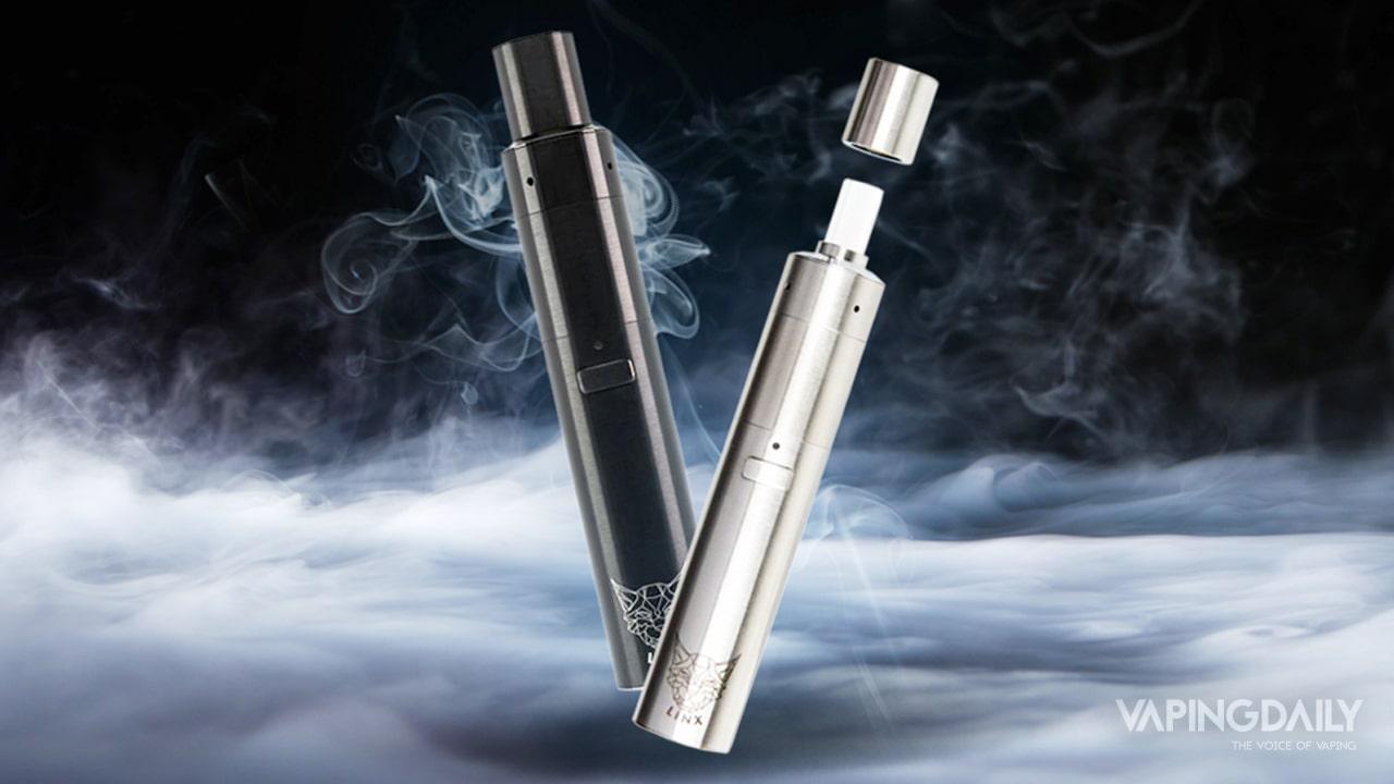 Linx Blaze Extract Pen desktop