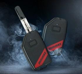 MiniMax Key FOB Battery sidebar