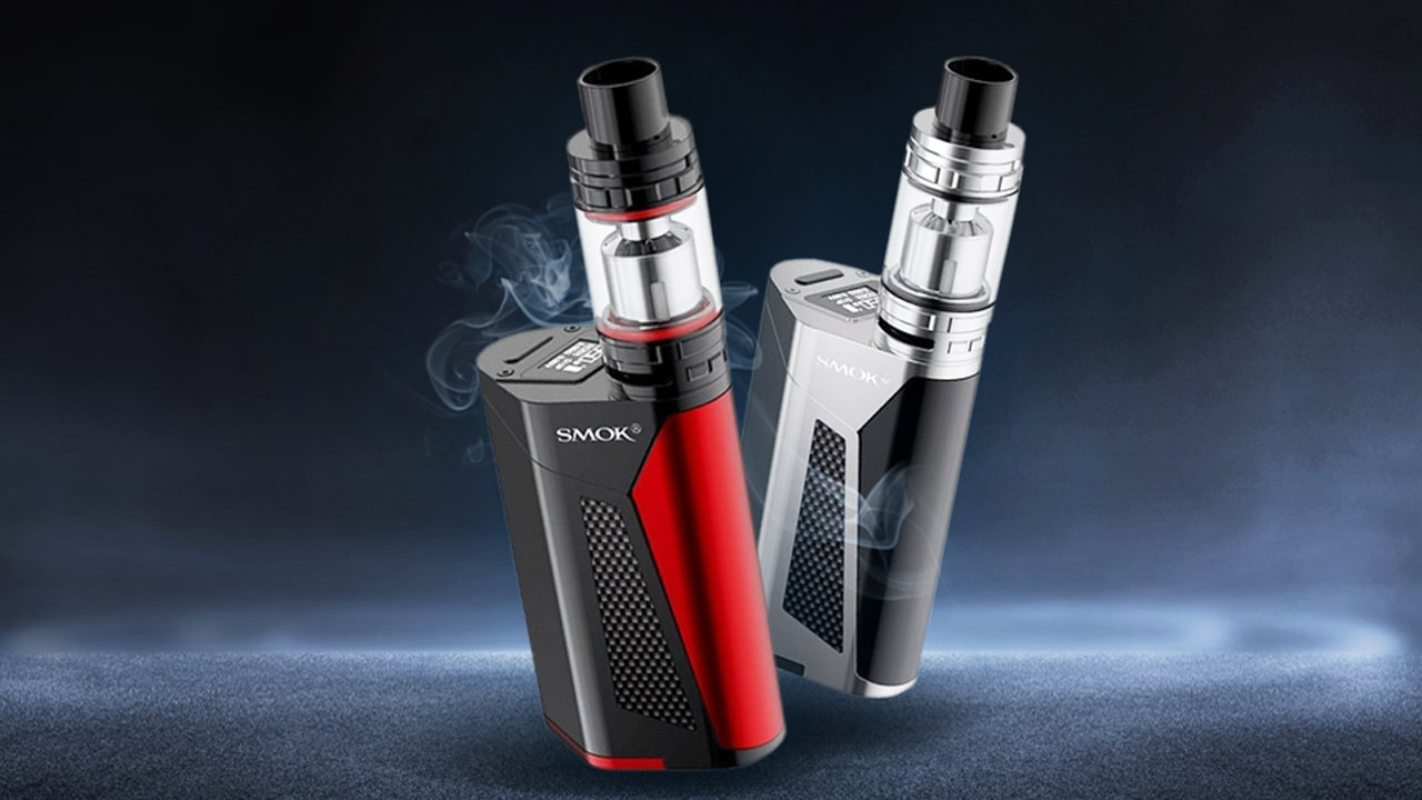 SMOK GX350 review