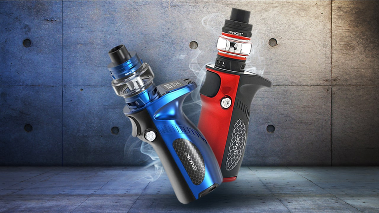 SMOK Mag Grip Kit review