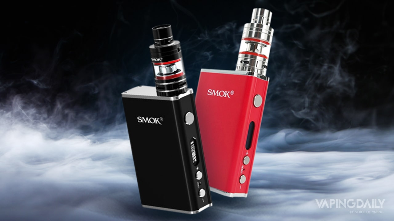 SMOK Micro One 80W desktop