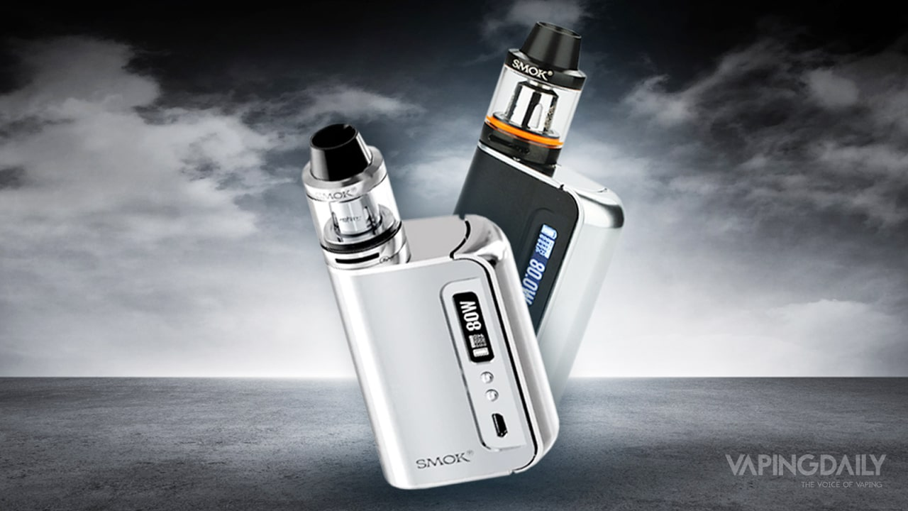 Smok Osub Vapes desktop