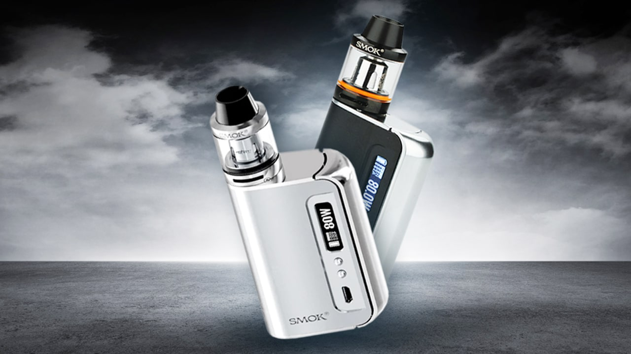 Smok Osub Vapes review