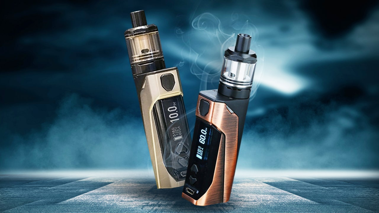 Wismec CB-60 review