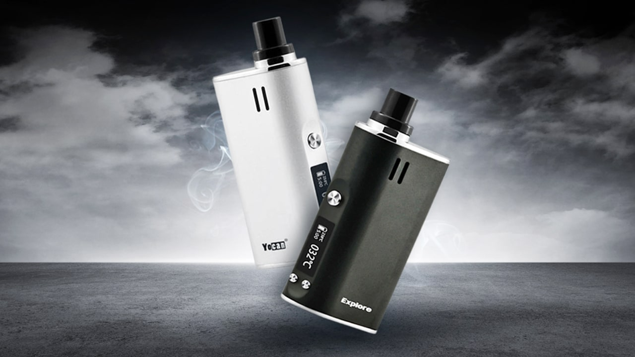 Yocan Explore review