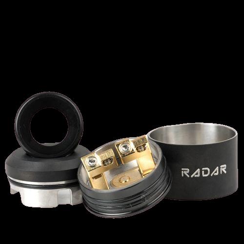geekvape radar 24 mm