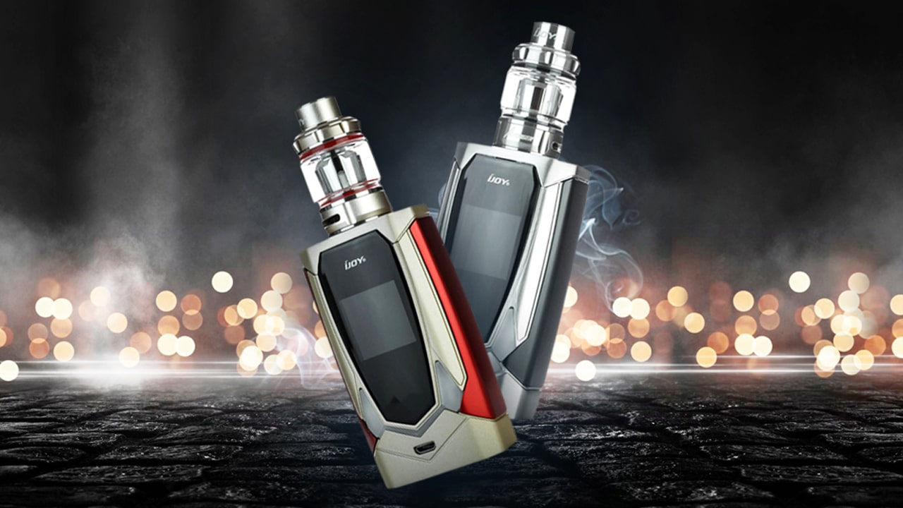 iJoy Avenger review