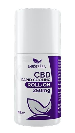 Medterra CBD Roll-on
