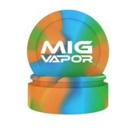 MigVapor Wax Concentrate Jar