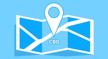cbd near me icon