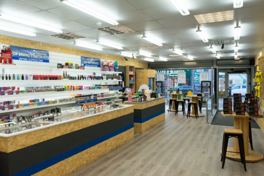 chicago sues vape companies for marketing vapes