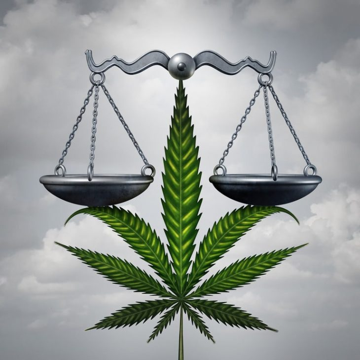 legalize recreational marijuana