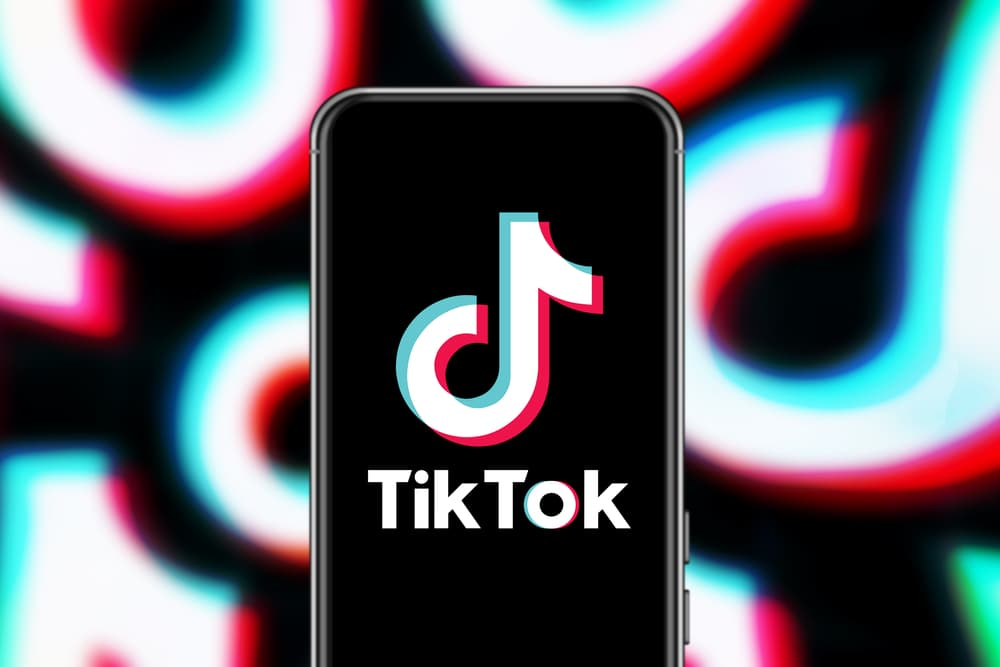 tik tok is used for promotions recently