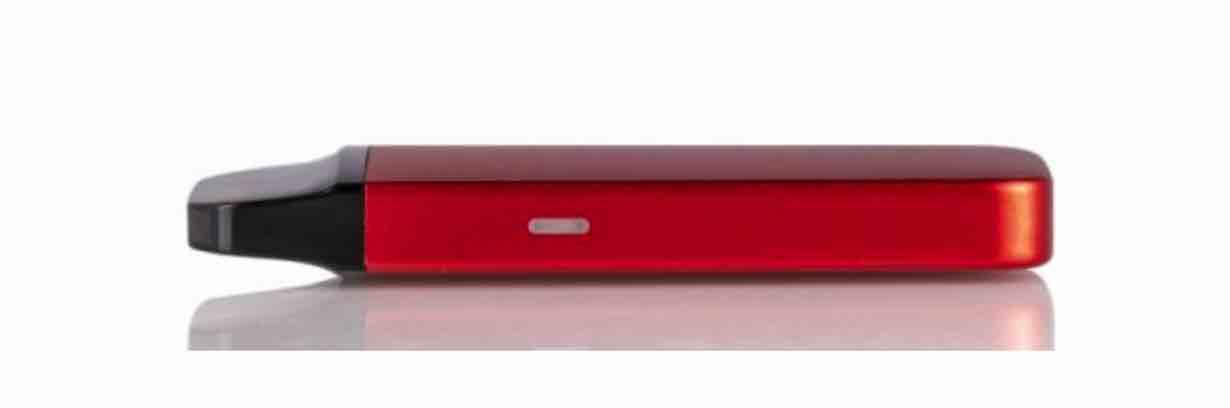 Suorin Reno red