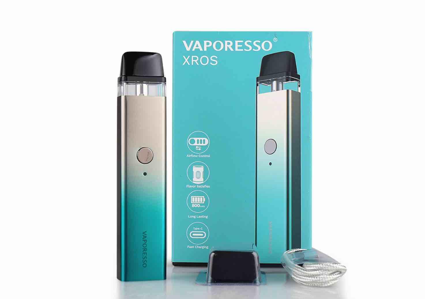 Vaporesso XROS starter kit