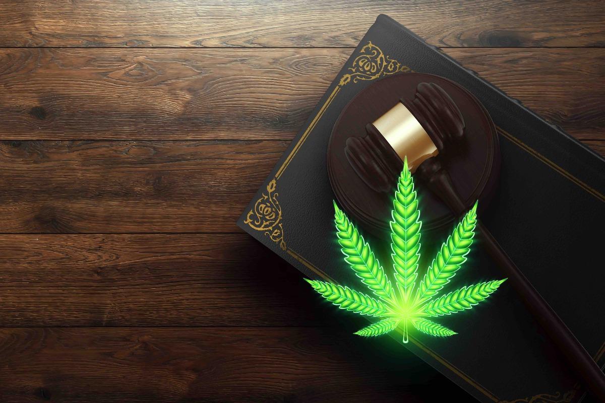 Despite Marijuana Legalization