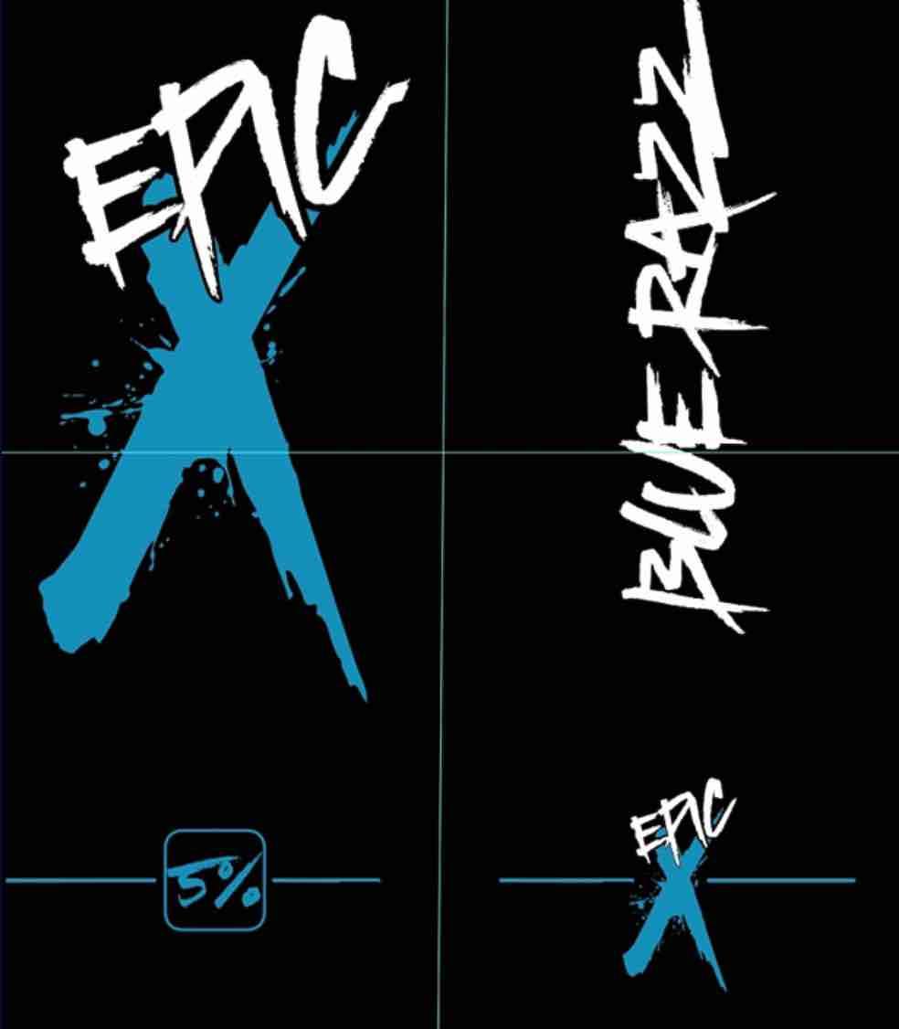 Epic X Bars