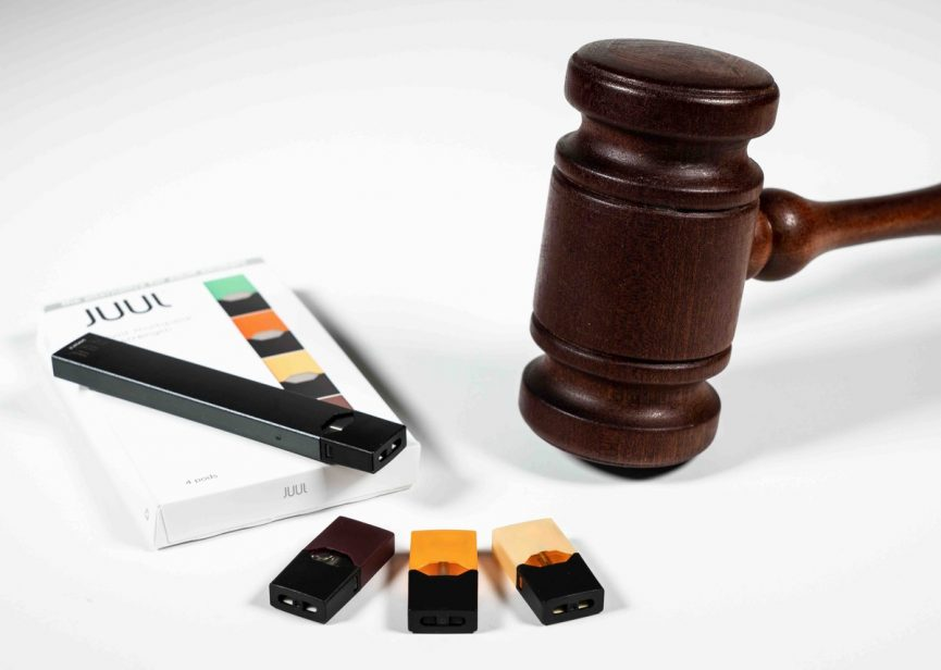 Tennessee School Systems Band Together to Sue Juul