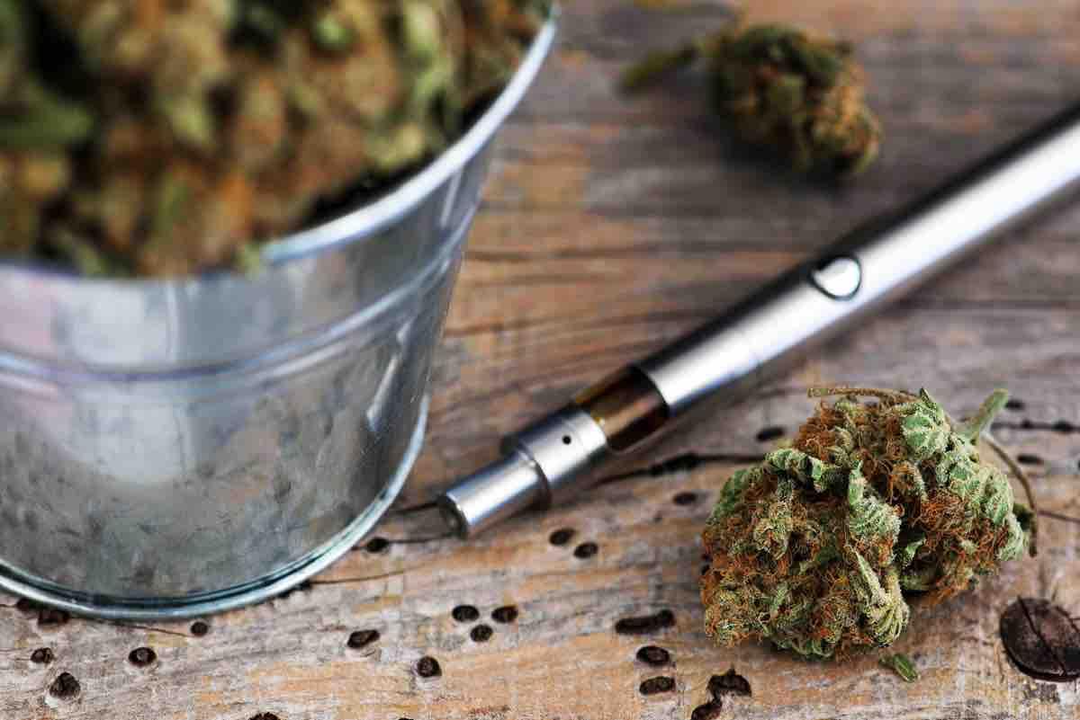 How to Use a Marijuana Vape