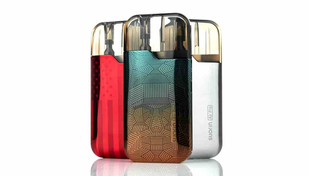 The Suorin Air Pro: Bomb or Bust?