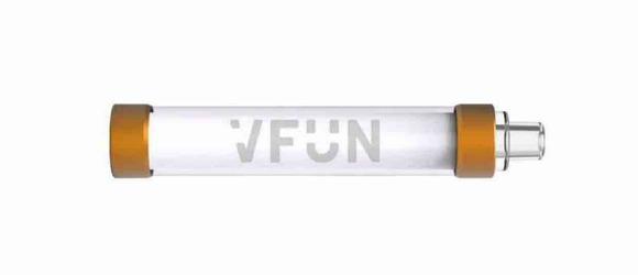Vfun Vape Review
