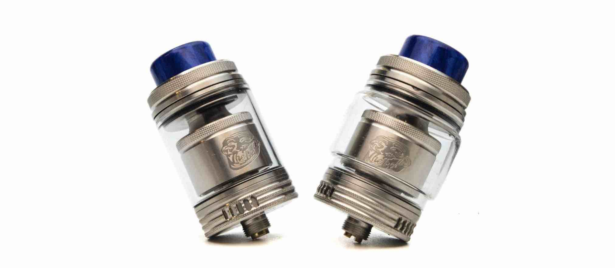 Wotofo Toll X RTA Review