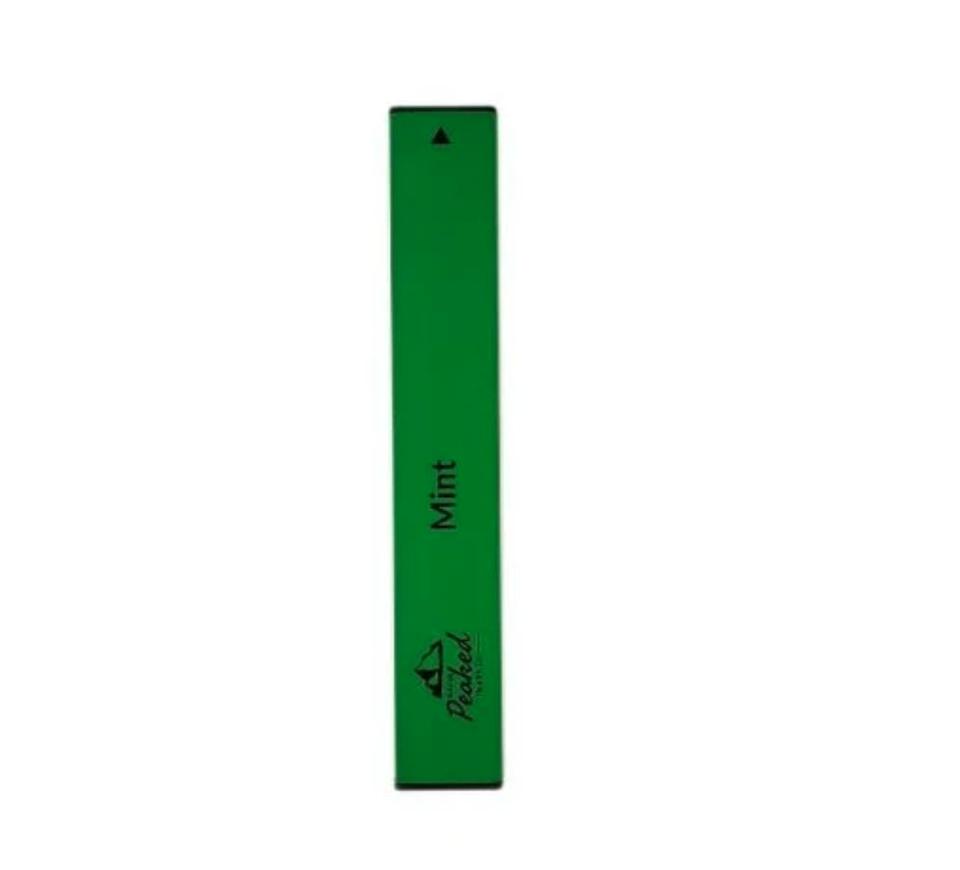 Naturally Peaked - CBD Vape Pen