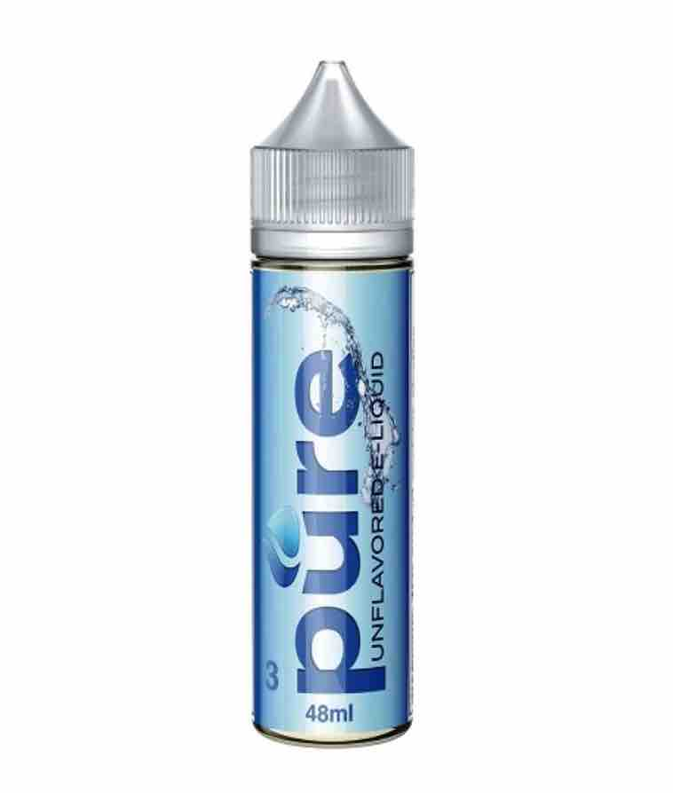 Epic Vape Pure Unflavored