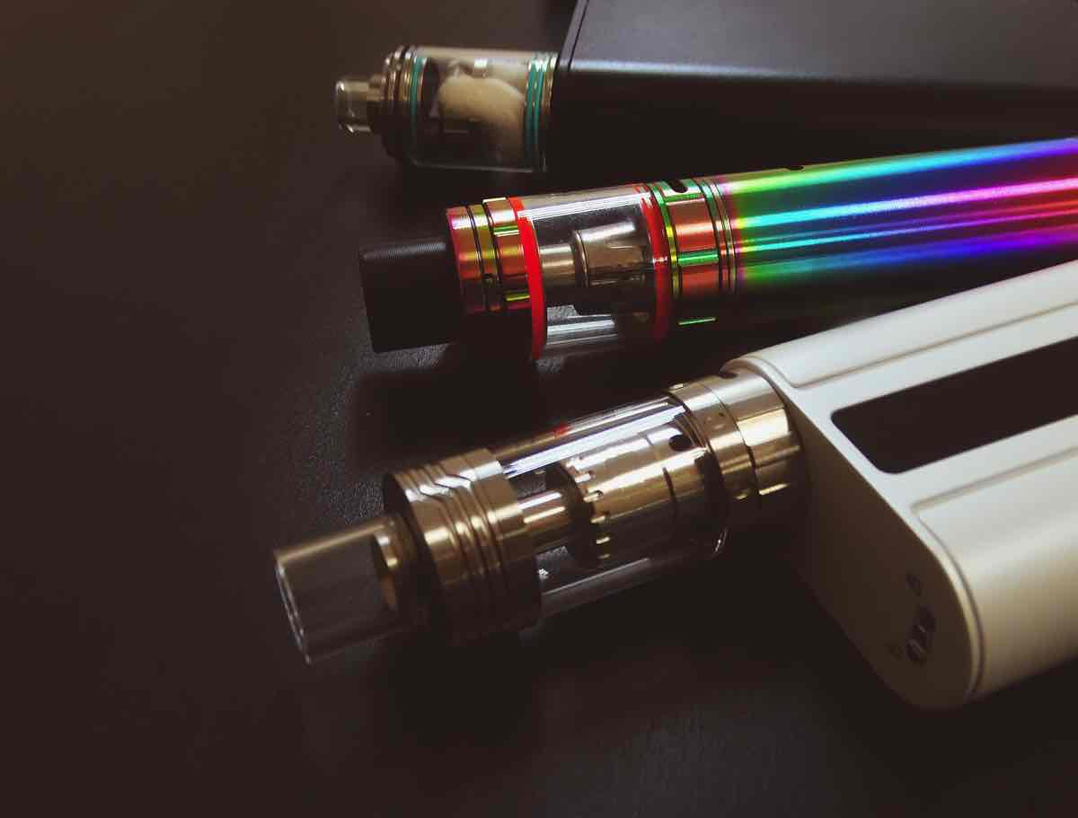 The Different Types of Vapes You Can Buy in 2021