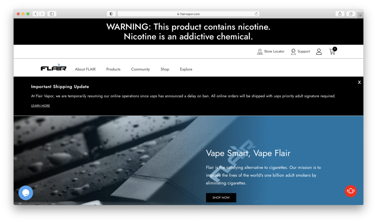 Flair Vape: Intuitive and Affordable Disposable Vapes and Pods