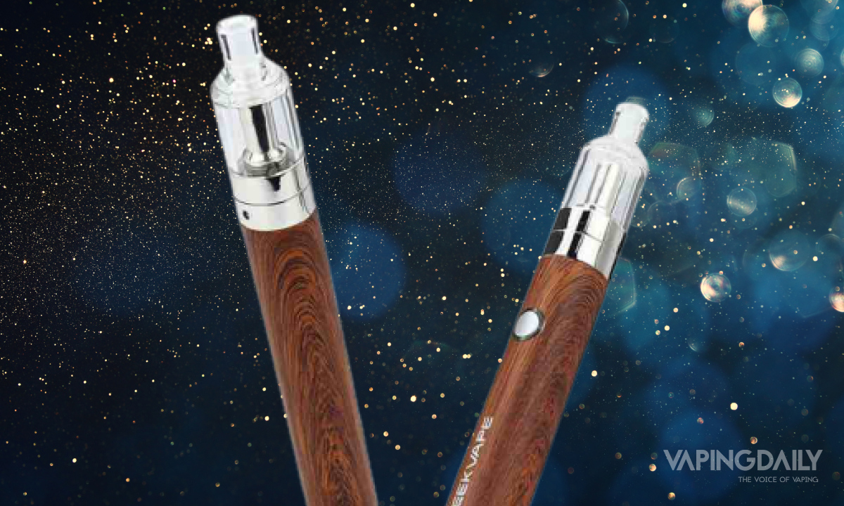 The GeekVape G18: A Flavorful and Intuitive Vape Pen