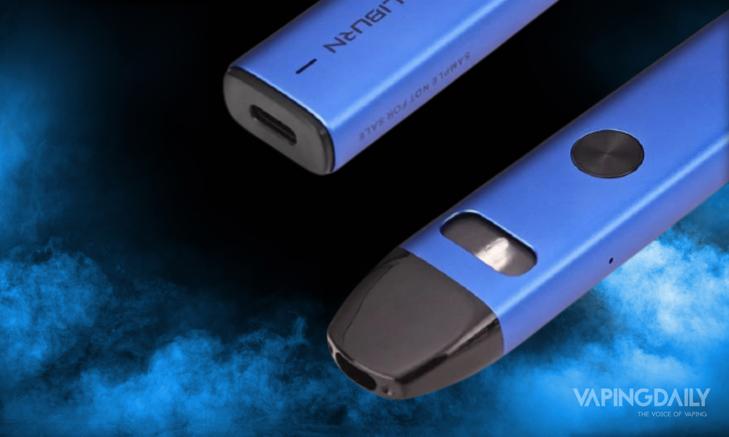 The Uwell Caliburn A2: A Simple and Flavorful Pod Mod